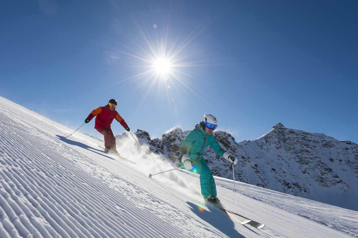 consigli per tornare a sciare
